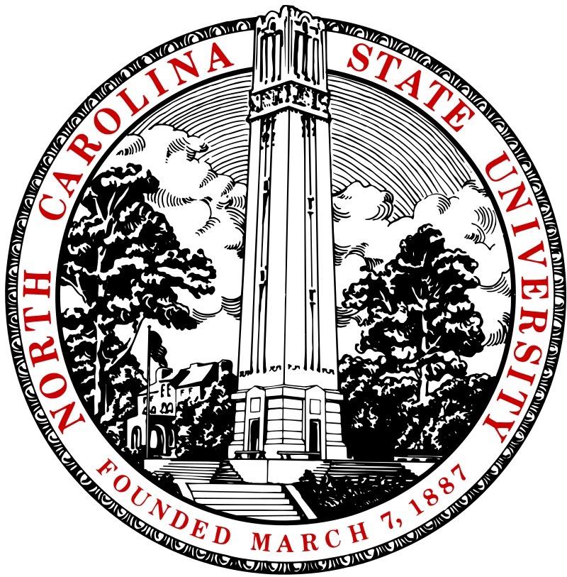 北卡罗来纳州立大学校徽