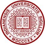 印第安纳大学伯明顿分校的校徽