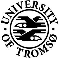特罗姆瑟大学校徽