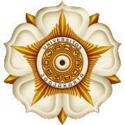 卡渣玛达大学校徽