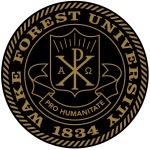 威克森林大学校徽