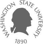 华盛顿州立大学校徽LOGO