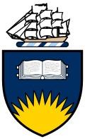 弗林德斯大学的校徽